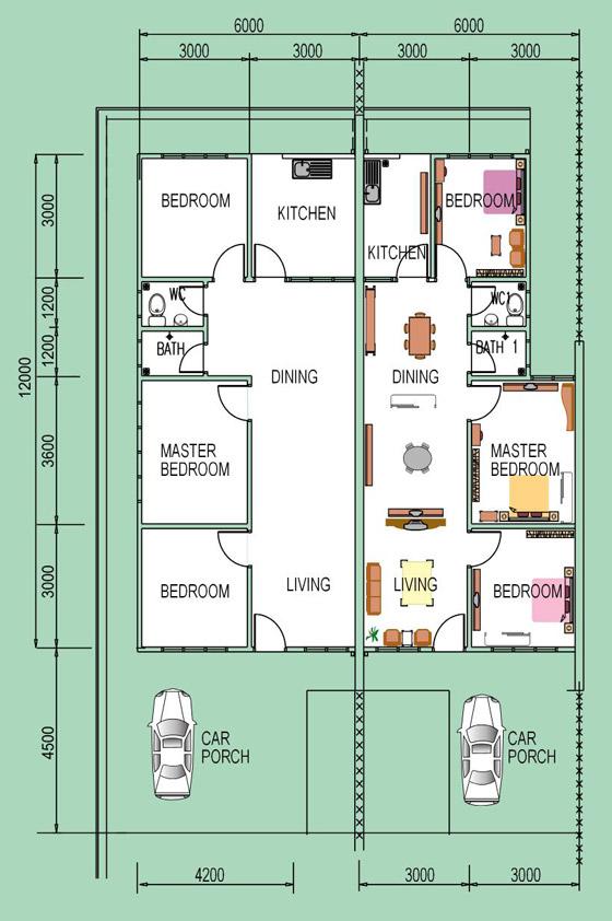 Floor Plans For Low Cost Housing Joy Studio Design