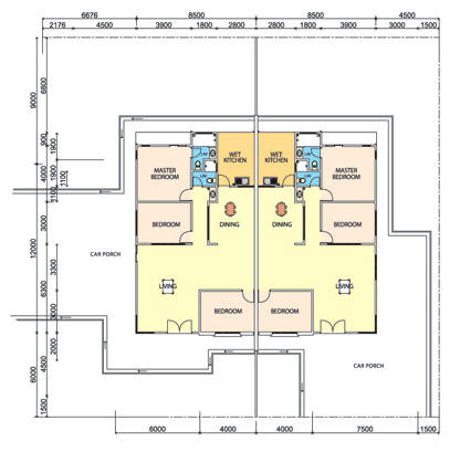 Simple Cost Effective House Plans Joy Studio Design